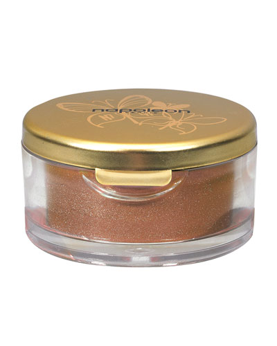 Napoleon Perdis Loose Eye Color Dust, Copper Element