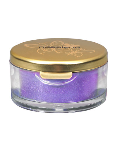 Napoleon Perdis Loose Eye Color Dust, Violet Femme