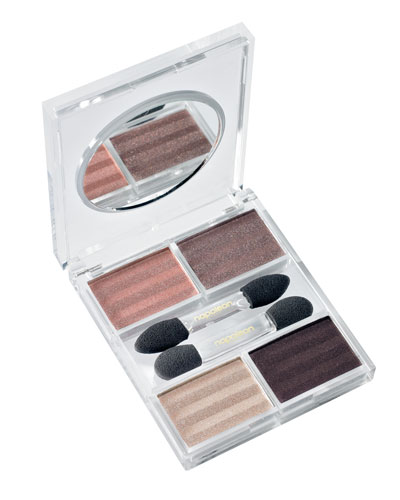 Prismatic Eye Shadow Quad #5