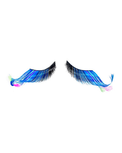 Napoleon Perdis Faux Lashes, Bird of Paradise