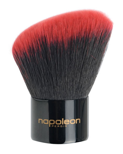 Two-Toned Bronzing Brush