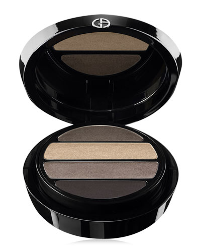 Giorgio Armani Eyes To Kill Shimmer Eye Palette-11