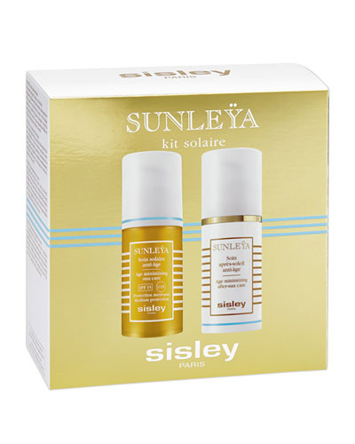 Sisley-Paris Sunleya Sun Care Kit
