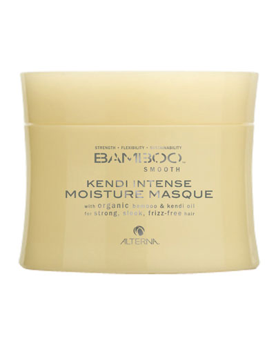Bamboo Smooth Kendi Intense Moisture Mask