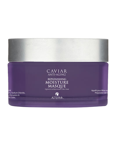 Caviar Anti-Aging Replenishing Moisture Hair Masque