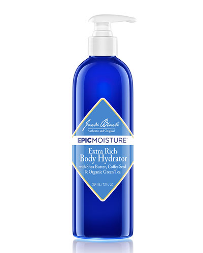 Jack Black Epic Moisture Extra Rich Body Hydrator