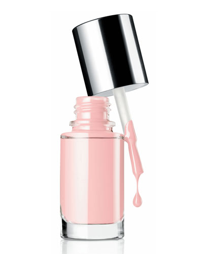 Clinique A Different Nail Enamel for Sensitive Skinsl, Sweet Tooth