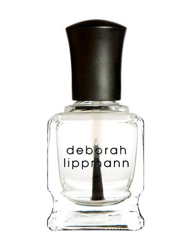 Deborah Lippmann Top Coat & Base Coat