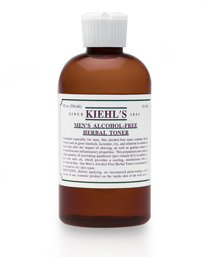 Kiehl's Since 1851 Men's Herbal Toner