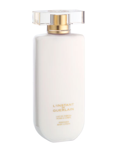 Guerlain L' Instant Body Lotion