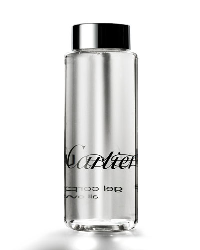 Cartier Fragrance Eau de Cartier Allover Bath & Shower Gel