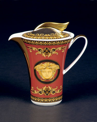 Medusa Red Creamer