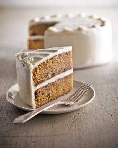 RENAISSANCE CONFECTIONS Carrot Cake