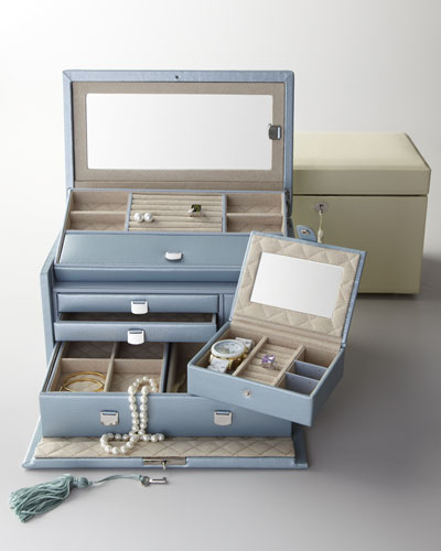 """London"" Jewelry Case"