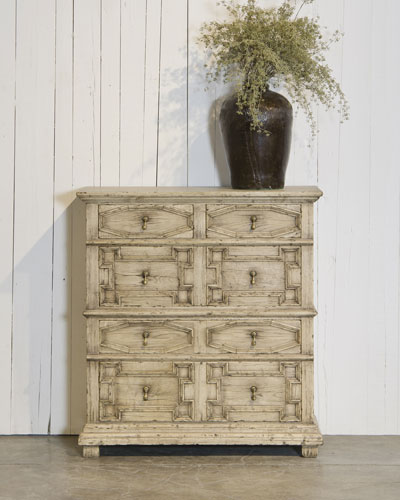Ralph Lauren Home Carved Chest