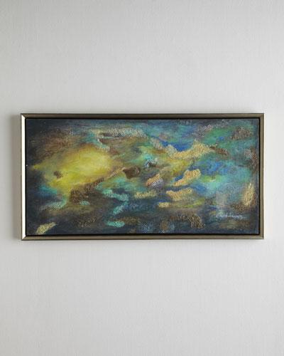 "John-Richard Collection ""Moon Glow"" Giclee"