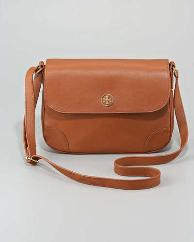 Tory Burch Robinson Double Gusset Crossbody Bag 37