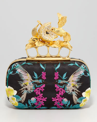 Alexander mcqueen apple hummingbird knuckle duster for Mac alexander mcqueen