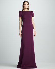 Robert Rodriguez Black Label Angela Gown