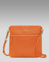 kate spade new york ellen crossbody bag