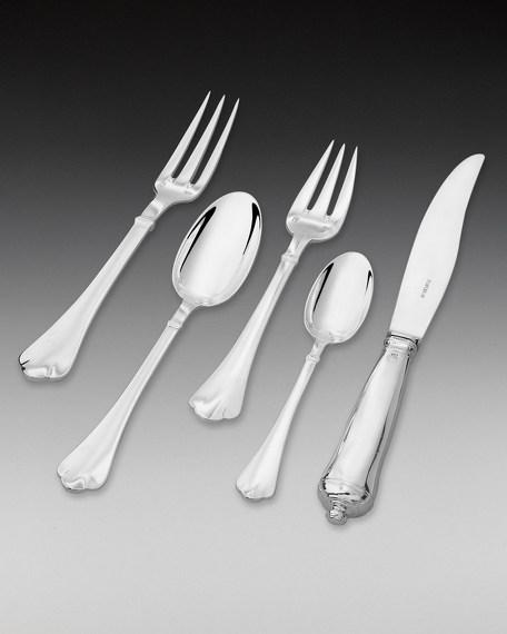 Cardinal Silver-Plated Teaspoon