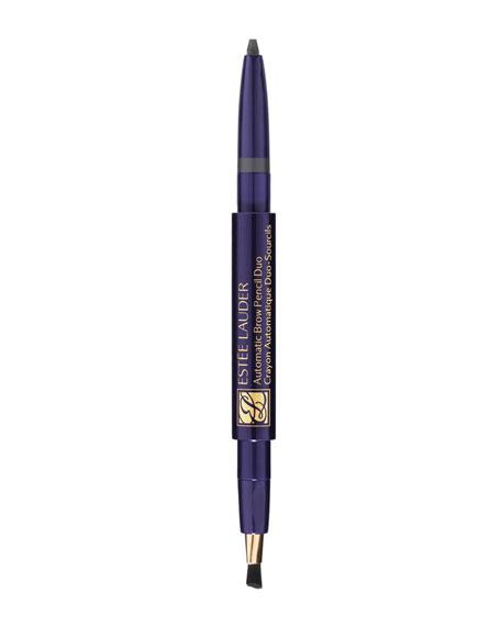 Estee Lauder Auto Brow Pencil Duo