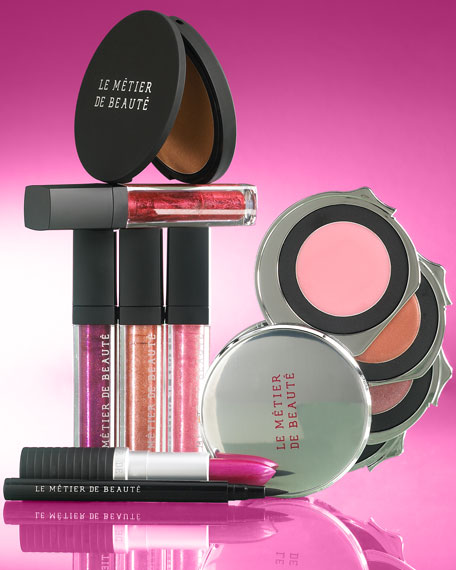 Le Metier de BeauteSheer Brilliance Lip Gloss