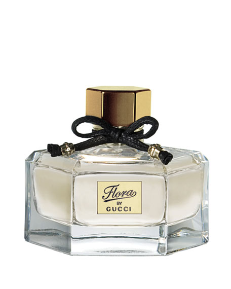 Gucci Fragrance Flora By Gucci Eau de Parfum,