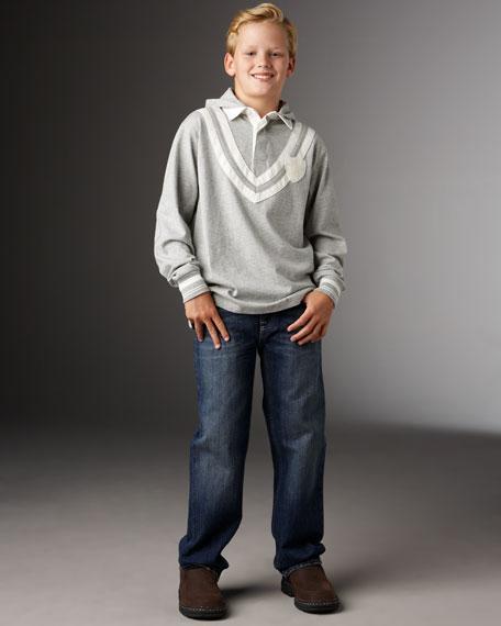 Baxter Slim-Fit Jeans