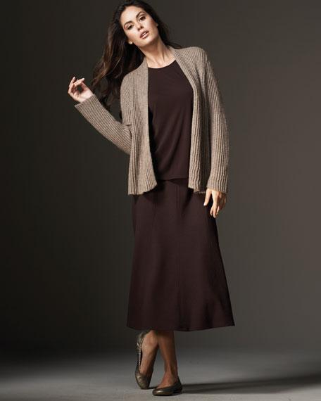 Eileen Fisher Ponte Skirt