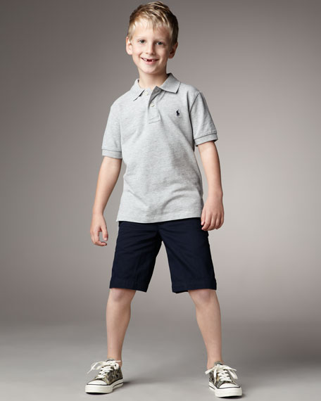 Prospect Shorts, Sizes 2T-4T