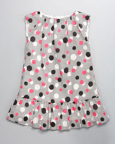 Devin Deco Dress, Sizes 2-6