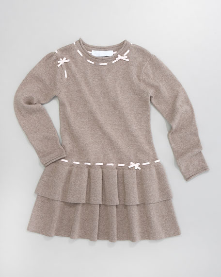 Classe Knit Dress, Sizes 2-6