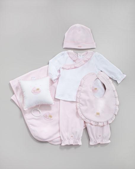 Precious Bears Shirt and Pants Set