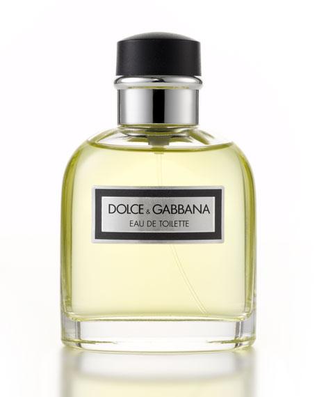 Dolce & Gabbana Fragrance Men's Eau de Toilette,