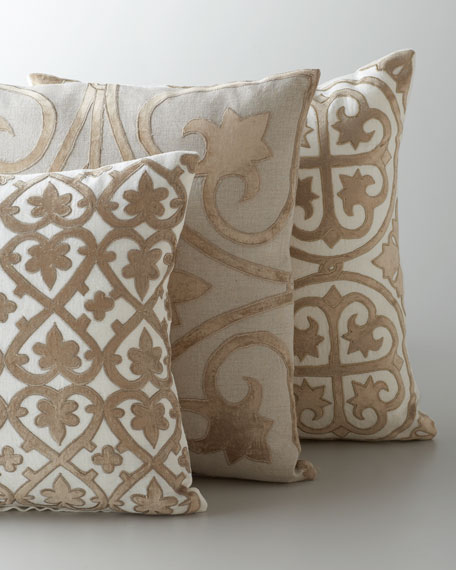Ivory & Taupe Venice Collection 22