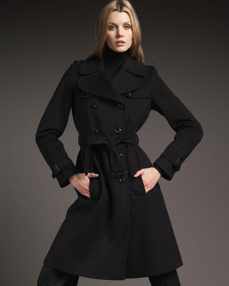 Пальто Женское 2010