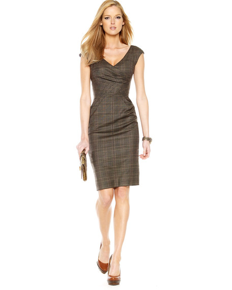 Starlet Sheath Dress