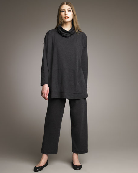 Japanese Trousers, Charcoal