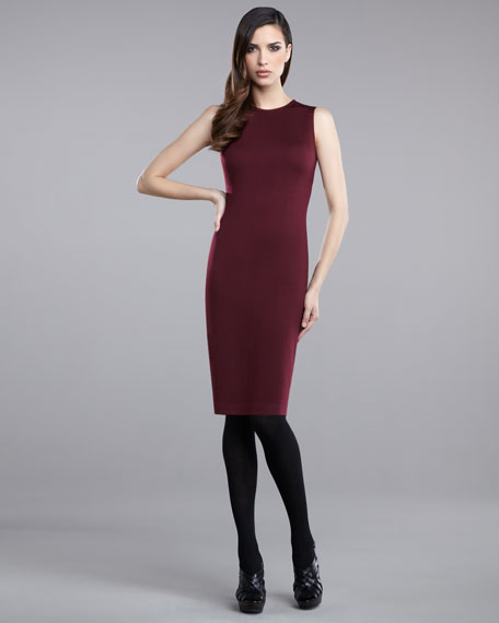 Milano Knit Dress