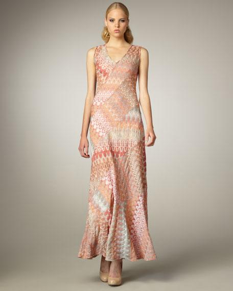 Natalia Long Dress
