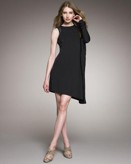 One-Sleeve Dress