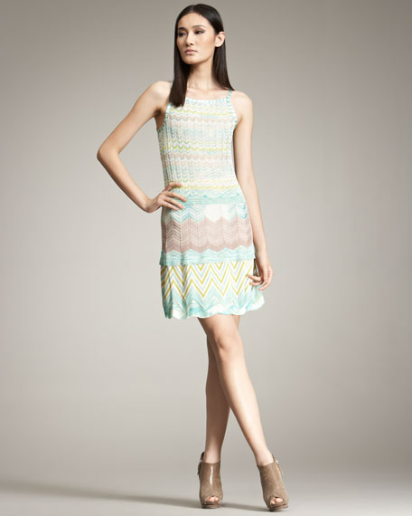 Bacallo Dress
