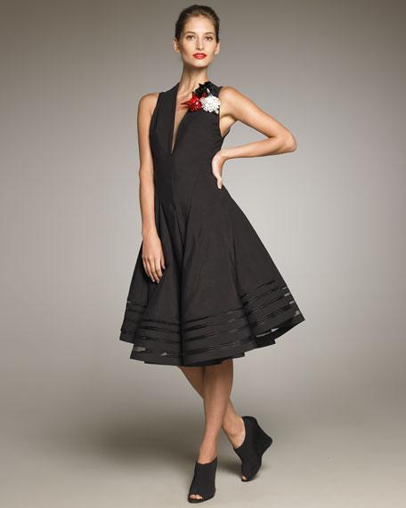 Swingy Dress