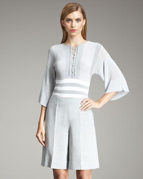 Arbor Cloth Shorts