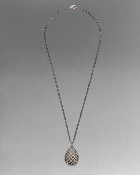 Swarovski® Pendant Necklace