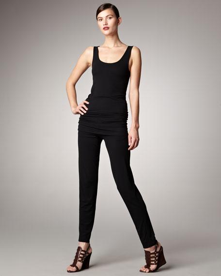 Modern Jersey Pants