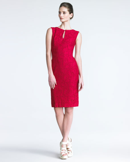 Tara Lace Dress