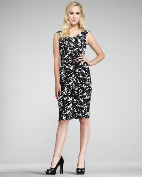 Palomino Sheath Dress