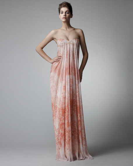 Goddess Gown